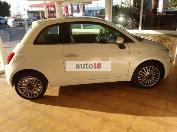 FIAT 500 1.2 i 69 cv.