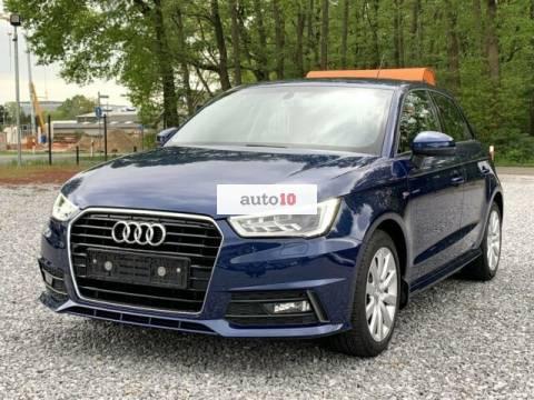 Audi A1 Sportback 1.0 TFSI S-LINE
