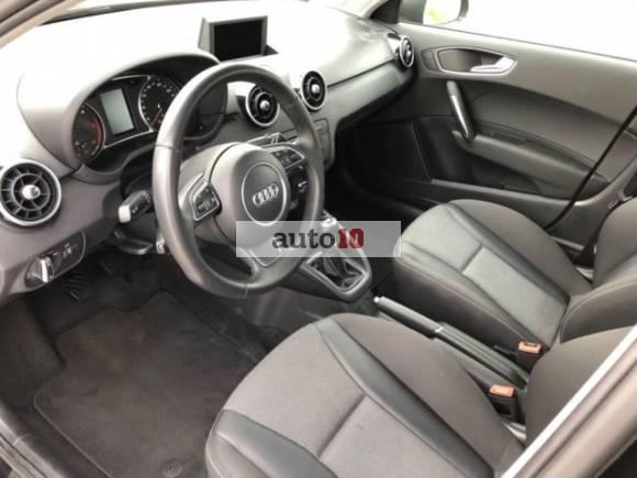 2014 Audi A1 1.6 TDI Sportback