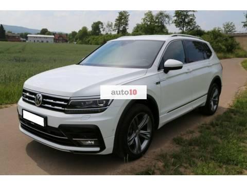 Volkswagen Tiguan Allspace 2.0 TDI 4Motion R-Line IQ.DRIVE