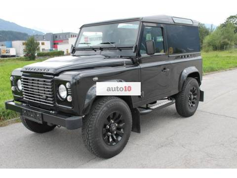 Land Rover Defender 90  SE 2.2