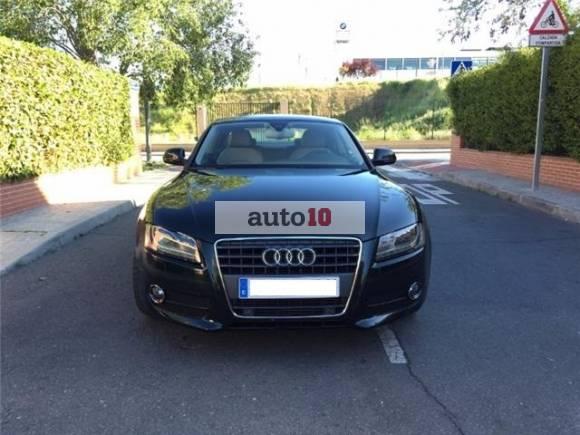 Audi A5 Coupé 2.7TDI Multitronic
