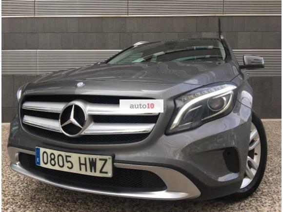 Mercedes-Benz GLA 200 CDI Urban 7G-DCT