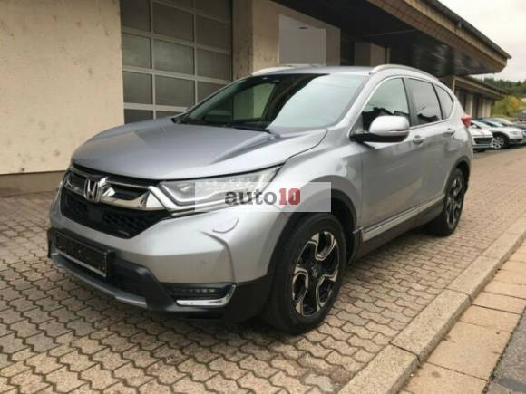 Honda CR-V 1.5 VTEC Turbo 4WD Lifestyle