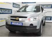 Chevrolet Captiva 2.4IS GLP AWD