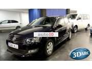 Volkswagen Polo 1.2 60cv ADVANCE #NACIONAL/LIBRO DE REVISIONES# DESDE 128