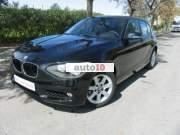 BMW 118d 5-puertas