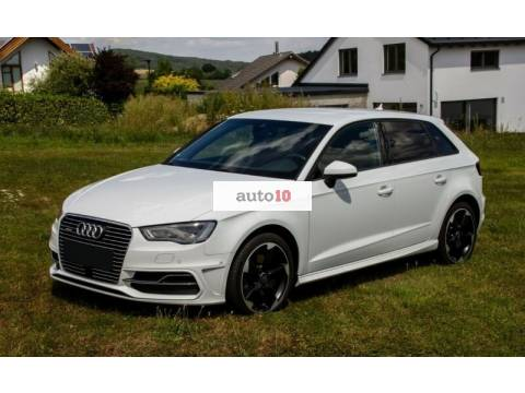 Audi A3 e-tron 1.4 TFSI