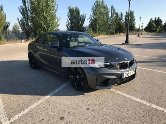 BMW M2 A
