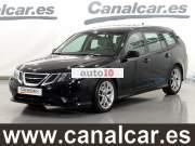 Saab 9-3 Sport Hatch Vector 1.9 TiD Auto