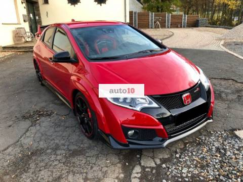 Honda Civic 2.0 VTEC Turbo Type R