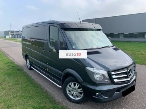 Mercedes-Benz Sprinter 519 3.0 CDI 366 HD 319 Bluetech