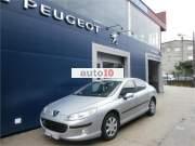 PEUGEOT 407 Confort 1.6 HDI 110cv FAP