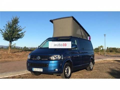 Volkswagen T5 California Beach 2.0Tdi