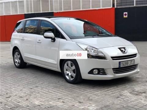 Peugeot 5008 1.6e-HDI