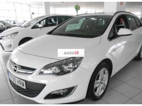 Opel cantabria