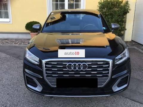 Audi Q2 Sport 1,6 TDI, S Line, Exclusive