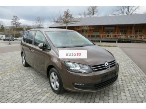 Volkswagen Sharan 1.4 TSI DSG