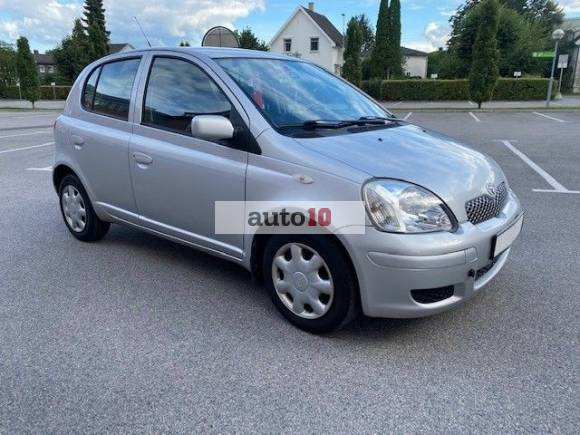 Toyota Yaris 1.3 5P