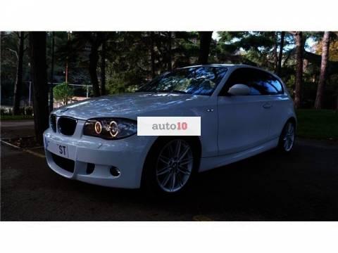 BMW 118 Serie 1 E81 E87 Diesel