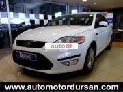 Ford Mondeo MONDEO 2.0TDCI *Navegador*