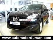 Nissan Qashqai Qashqai 2.0i Tekna Sport 4x4 * Navegaci&