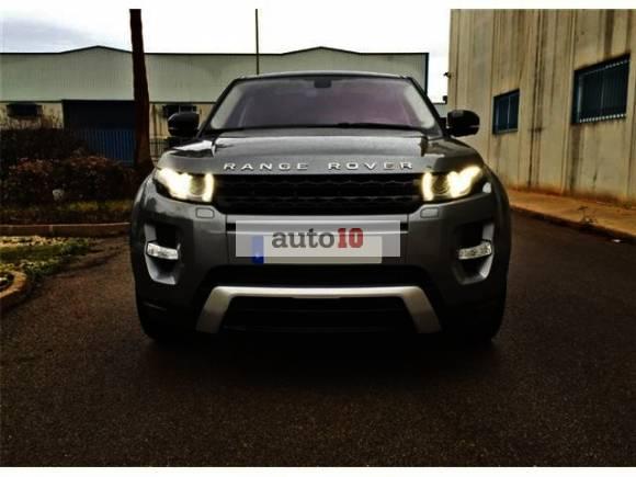 Land Rover Range Rover Evoque 2.0L Si4 Dynamic 4x4