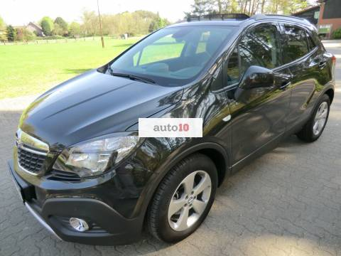 Opel Mokka 1.6 ecoFLEX Start Stop Edition