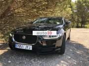 Jaguar XE 2.0 Pure