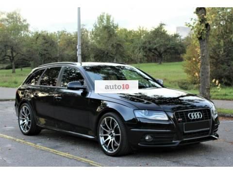 Audi S4 3.0 TFSI quattro S tronic Exclusive