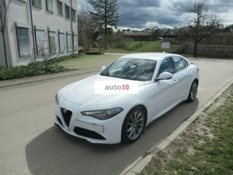 Alfa Romeo Giulia 2.2 Diesel Super