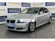 BMW 320 D efficient Dynamics edition