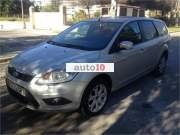 FORD Focus 1.6 TDCi 109 Trend Sportbreak