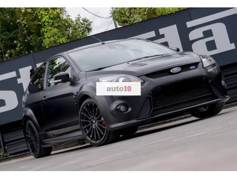 Focus RS500 Nº 007