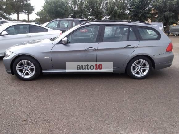 BMW 320 D. TOURING 177 CV.