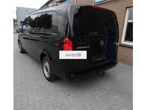 Mercedes-Benz Vito 116 Cdi Tourer