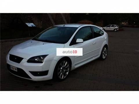 Ford Focus 2.0TDCI S