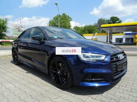 Audi S3 Lim. 2.0 TFSI quattro