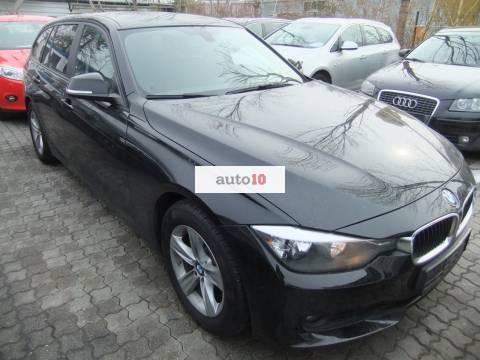 BMW 320dA Touring Navi Sportsitze
