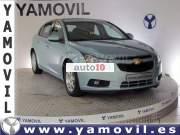 Chevrolet Cruze 2.0 VCDI 163CV LT+ clima 5p