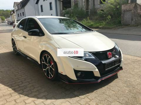 Honda Civic 2.0i VTEC 310 GT Pack Type R