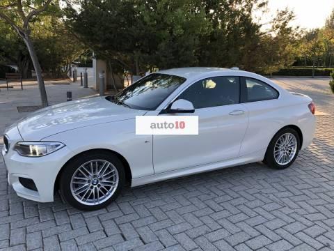BMW Serie 2 2016