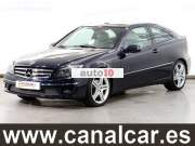 Mercedes-Benz CLC 220 Cdi Automático