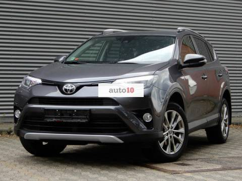 Toyota RAV 4 Executiv