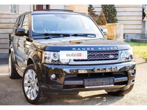 Land Rover Range Rover Sport  HSE V8 TD