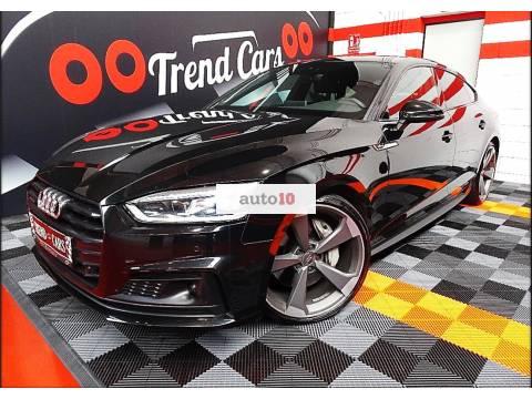 AUDI A5 3.0 TDI 210kW quattro tiptron Sportback