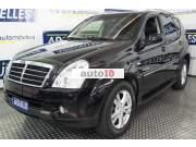 SsangYong REXTON 27 XVT Limited