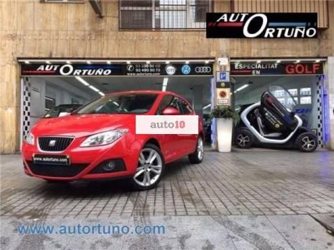 Seat Ibiza 1.6 TDI Copa Style 105CV **GARANTIZADO**