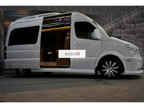 Mercedes-Benz Sprinter 2.2Cdi Lang