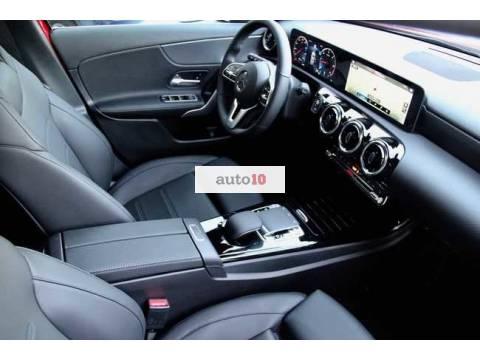 Mercedes Benz  A 180 D 7G-DCT